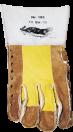 Glove brown