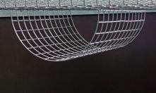 Pakabinamas guolis metalinis