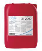 Cid 2000 25kg